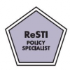 Excellence in ReSTI Training course Module 1: Policy specialist
