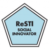 Excellence in ReSTI Training course Module 4: Social Innovator